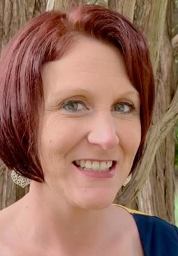 Tracy Edmundson Education Specialist - Cecil County Community Mediation Center